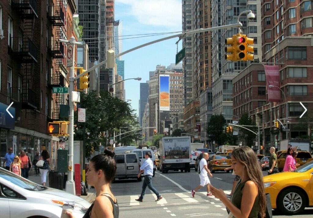 Manhattan, New York Photo Credit: Brand Cities
