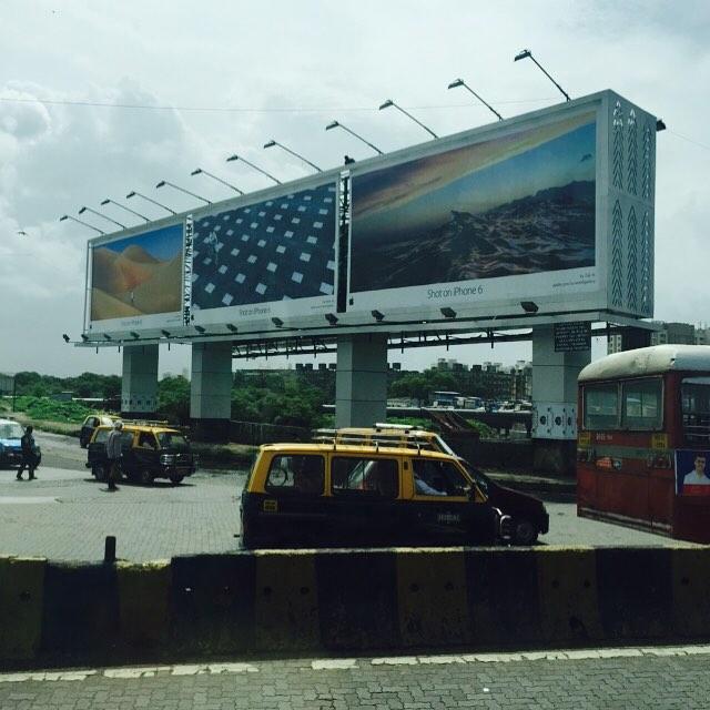 Mumbai, India Photo credit: Internet