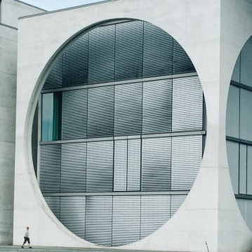 Luders Building #ThatCircleAgain