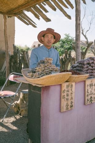 Humans of Ningxia-2