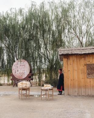 Sept 25, 2017 | Discover Ningxia-10